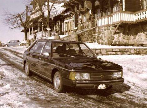 Verziou Speciál Tatra vstúpila do najvyššej ligy.