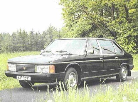 Menšími úpravami prešiel aj motor 3.5 V8.