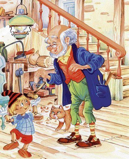 Ilustrácia je z knihy 12 zlatých rozprávok, vydavateľstvo Slovart-Print