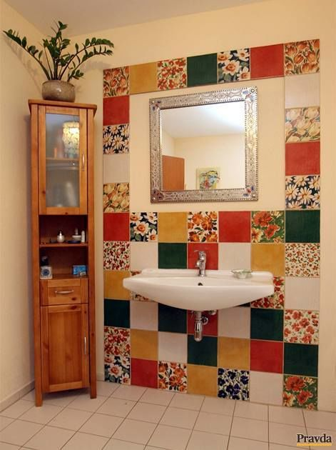Kúpeľňa.