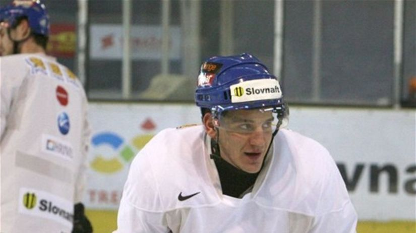 ab733a6e76fad Radivojevič pomohol Spartaku dvoma gólmi, skóroval aj Hossa - KHL - Hokej -  Šport - Pravda.sk