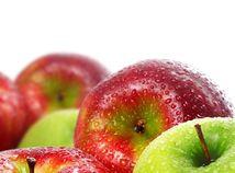 Česi sa sťažujú na poľské jablká: Veľkoobchod je mŕtvy