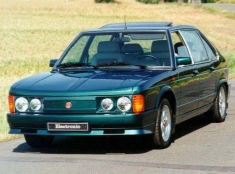Po roku 1991 začala do T 613 prenikať zložitá elektronika.