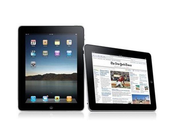 iPad, čítačka elektronických kníh, e-Book, Apple, iPod, iPhone, tablet, notebook, net-tablet