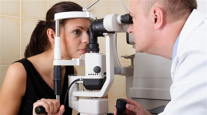 1efb530f5 Pri glaukóme pacient vidí ako cez hlaveň pušky - Zdravie a prevencia -  Zdravie - Pravda.sk