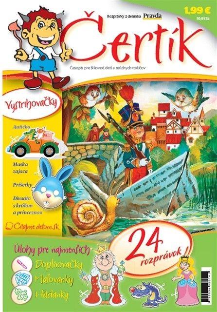 Čerík