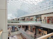 Eurovea Galleria - otvorenie