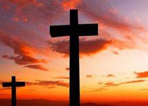 kríž, viera, cirkev, kresťanstvo