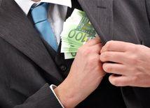 korupcia, úplatok