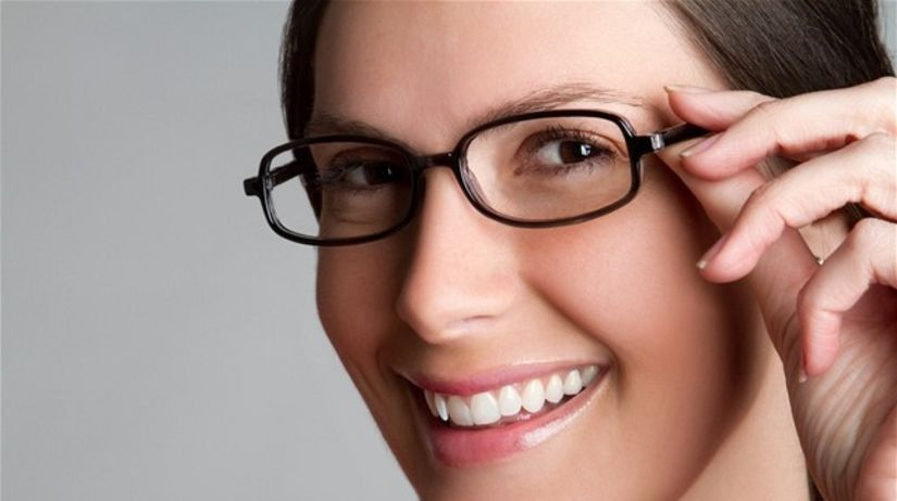 4d9842226 Na dioptrické okuliare potrebujete peniaze. Koľko? Poradíme vám ...