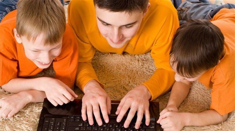 56277dbad6a9 Tip  Ochrana detí na internete - prax verzus realita - Komunikácia - Veda a  technika - Pravda.sk