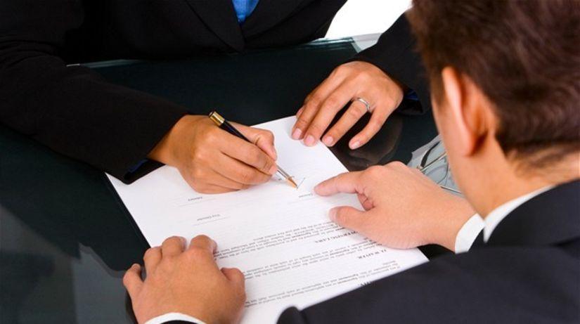 Darovacia zmluva na peniaze - vyplte si darovaciu zmluvu