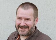 Peter Javůrek