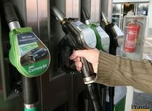 Benzín, nafta, tankovanie, pumpa