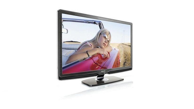 d2c28bc08 Philips LCD, LED, 46PFL9704H, televízor, televízia. Najvyšší rad LCD LED  televízorov Philips ponúka rozšírenie Ambilight.