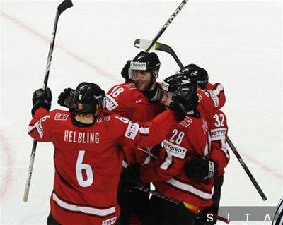 Švajčiarsky tím