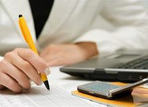 ruka, pero, podpis, účet, financie, rozpočet
