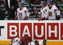 Rusko Česko 10