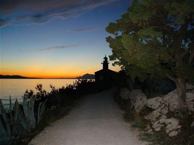Chorvátsko, More, Makarská riviéra
