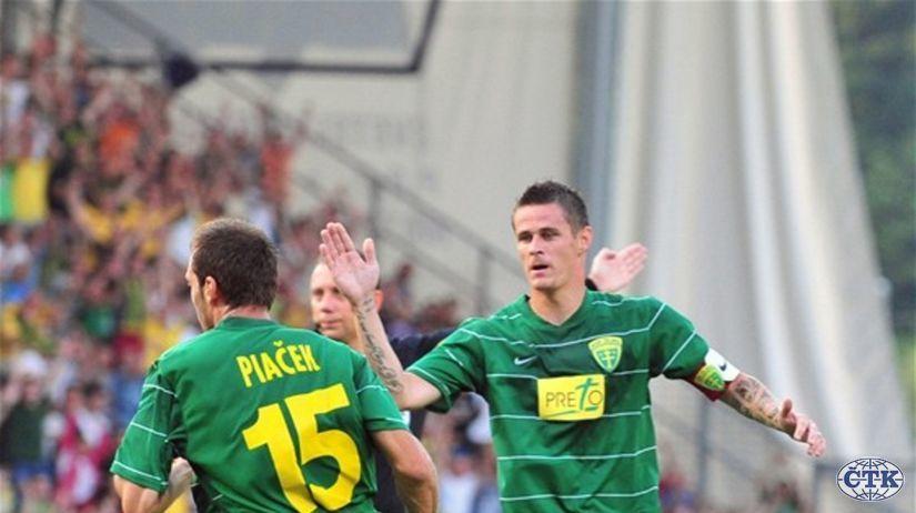 fb5bda6b22 Žilina nezostala v hanbe a postúpila do 3. predkola Ligy majstrov - Liga  majstrov - Futbal - Šport - Pravda.sk