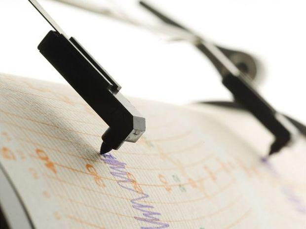 Zemetrasenie, otrasy
