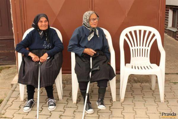 Len málo obyvateľov v obcy Výčapy tušilo, ako ich obec získala svoje meno. Spomenúť si nevedeli ani jedny z najstarších obyvateliek.