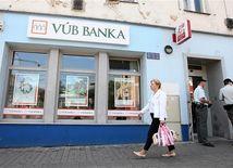 banka, VÚB, klient