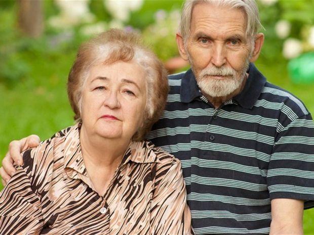 dôchodok, penzia, dôchodca, dôchodci