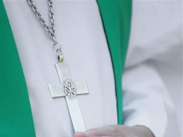 kňaz, farár, modlitba, kňazi, cirkev, kostol