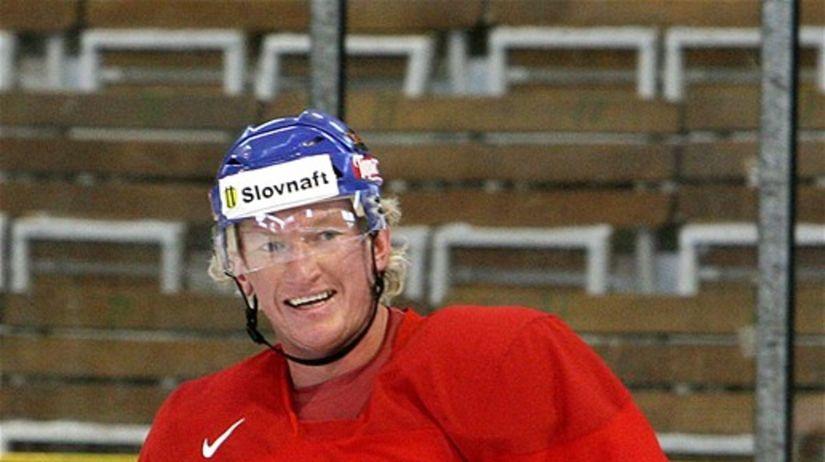 ddc71b0d6f5aa Hossa skóroval a asistoval, Kazaň však prehrala - KHL - Hokej - Šport -  Pravda.sk
