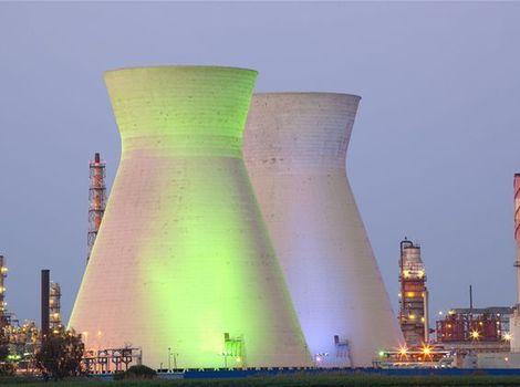 Jadrová energia pokrýva len 2% celosvetovej spotreby energie