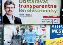 Ftáčnik, Vášáryová