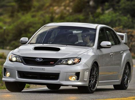 Subaru WRX STi ostáva vo výrobe v pôvodnej podobe.