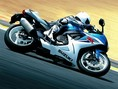 Suzuki GSX-R600