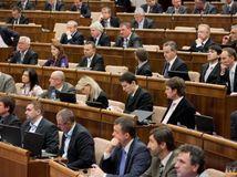 parlament, poslanci, nr sr
