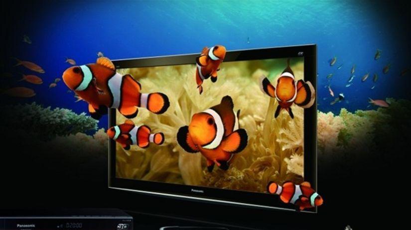 Test  Aký potenciál má 3D technológia  - Obraz a zvuk - Veda a technika -  Pravda.sk 2f127e1e1d