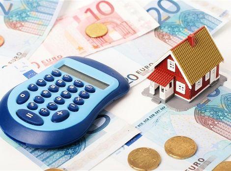 ипотека, строительные сбережения, кредиты, имущество
