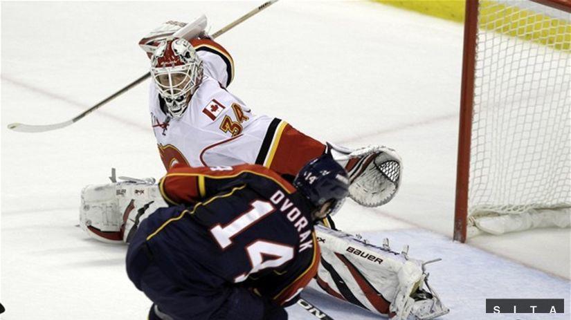 0d69e36d46db1 Dvořák prekonal rekord svojho tútora Švehlu - NHL - Hokej - Šport -  Pravda.sk
