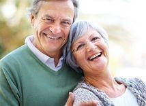 dôchodca, pár, manželia, andropauza, menopauza, staroba, starí rodičia