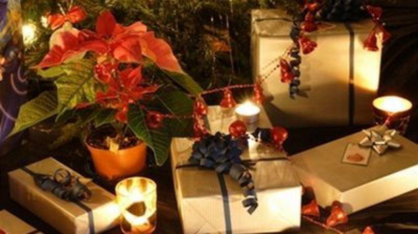 e3fd458477 Ako na to  Originálne vianočné darčeky za babku - Inzercia - Správy ...