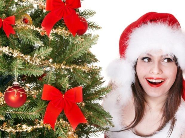 Výzdoba vianočného stromčeka? Hitom je stále červená