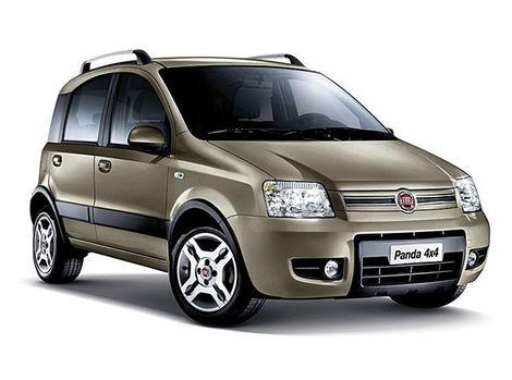 Fiat Panda - 11 280 eur