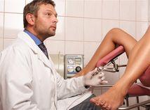 gynekológ, vyšetrenie, prevencia, koza, maternica, tehotenstvo