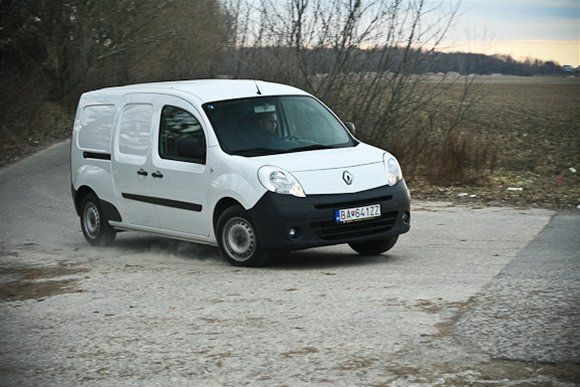 test renault kangoo express maxi lekcia etrenia testy auto. Black Bedroom Furniture Sets. Home Design Ideas