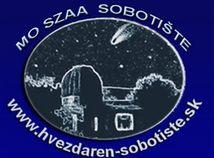 MOSZAA Hvezdáreň Sobotište