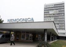 nemocnica, Ružinovská nemocnica
