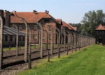 holokaust, koncentračný tábor, Židia, fašizmus,