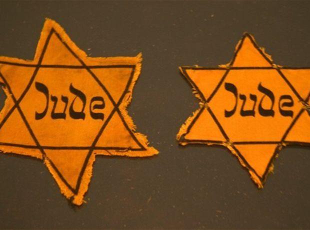 holokaust, koncentračný tábor, Židia, fašizmus, žltá hviezda