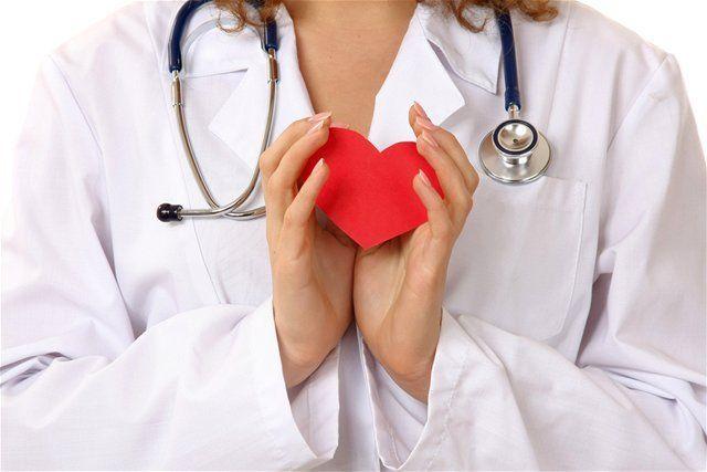 srdce - prevencia - starostlivosť - lekár