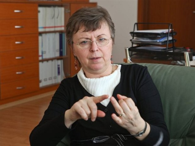 Marta Žiaková